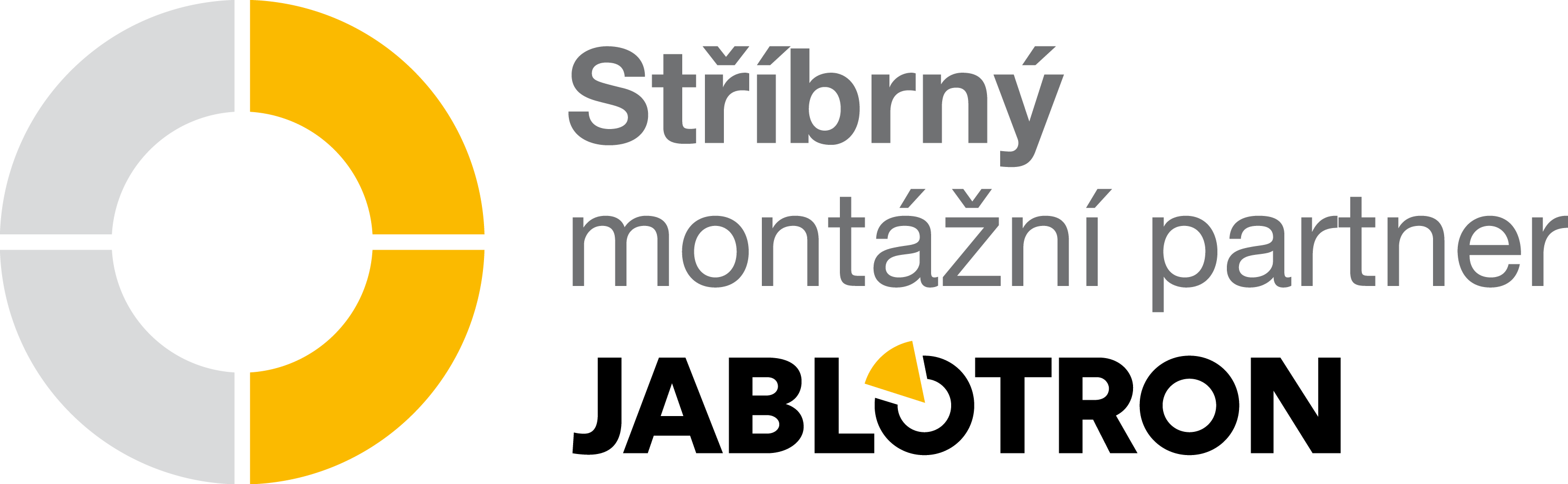 Stribrny MP Jablotron